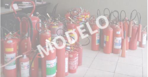 Extintores Armênia